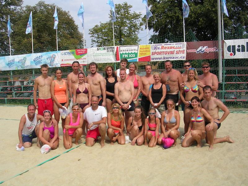 Fotka z turnaje